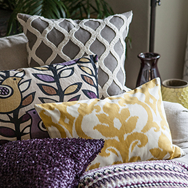 Easy DIY Zipper Pillow Covers & Easy DIY Envelope Pillow Covers pillowsntoast.com