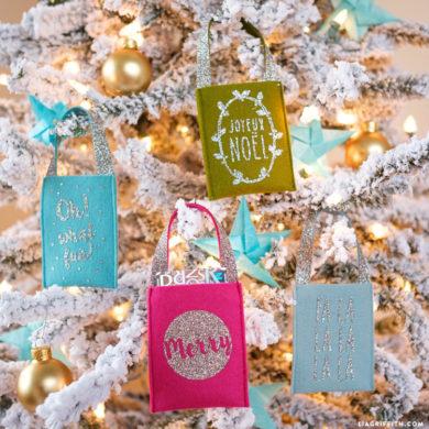 Felt Gift Card Holder Decal Svg Lia Griffith