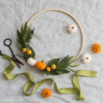 260 Felt Crafts Patterns And Diy Tutorials To Indulge Your Creativity