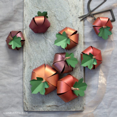 844 Simple Paper Crafts Projects That Will Inspire You